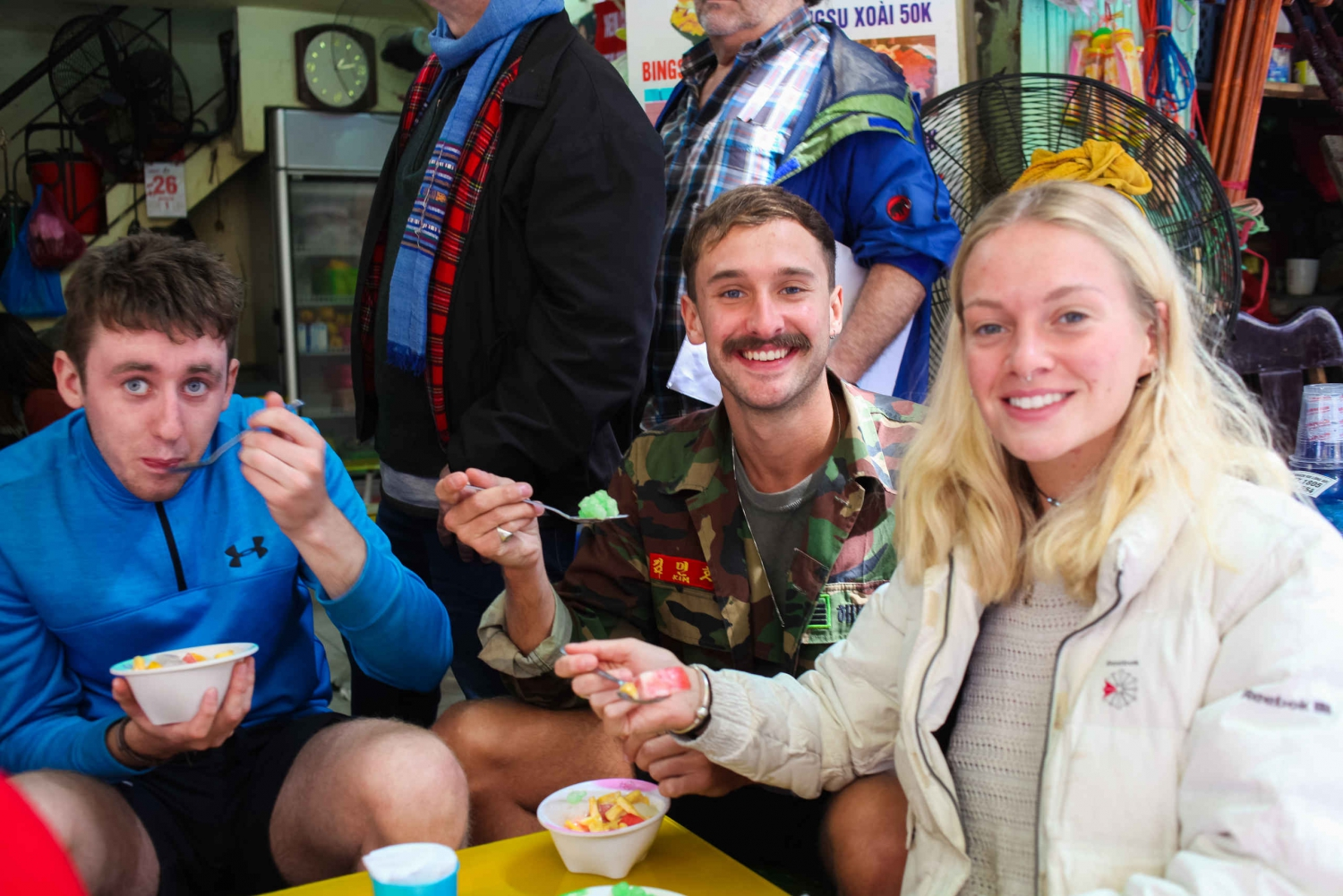 Hanoi: Private Street Food Walking Tour w/ a Real Foodie