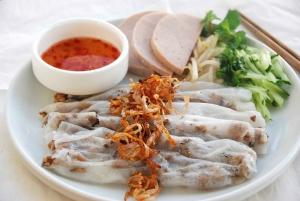 Hanoi: Street Food Walking Tour
