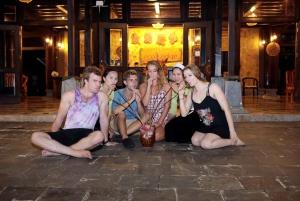 Hanoi to Mai Chau Scenic Transfer