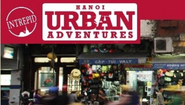 Hanoi Urban Adventures