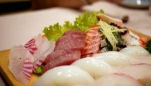 Heike Japanese Restaurant