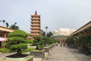 Ho Chi Minh City: Classic Mekong Delta Tour