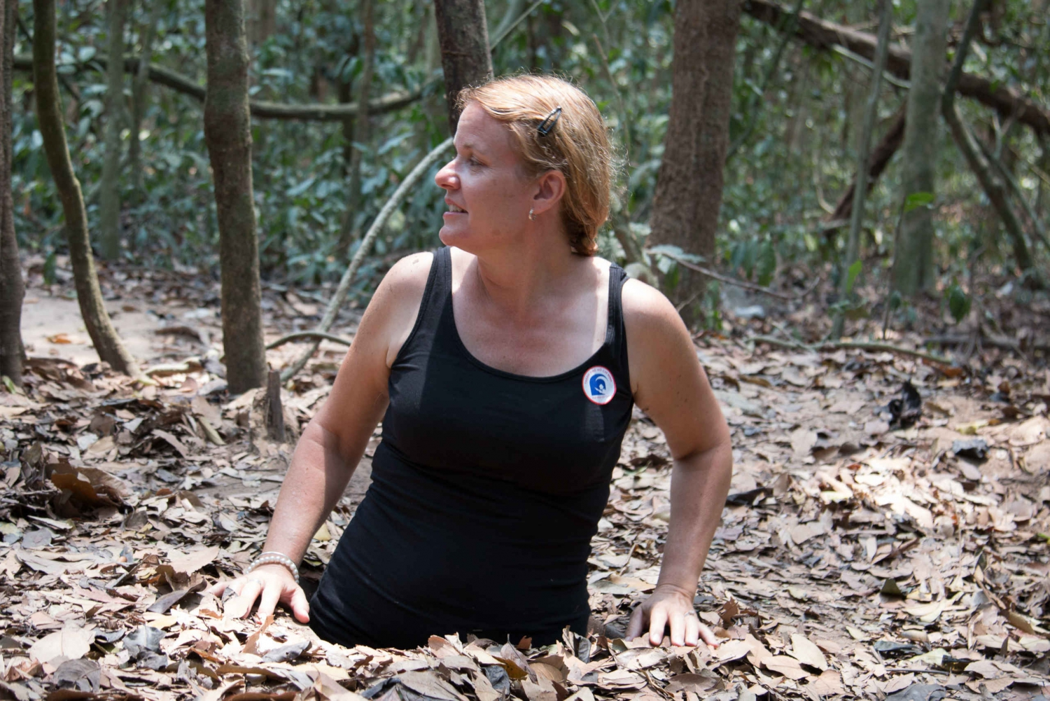 Ho Chi Minh City: Cu Chi Tunnels Tour by Bus
