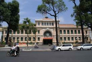 Ho Chi Minh City: Private Full-Day Tour