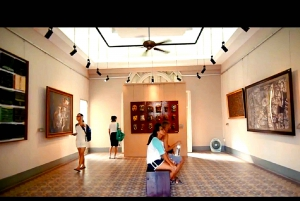 Ho Chi Minh City: Private Must-See Museums Tour