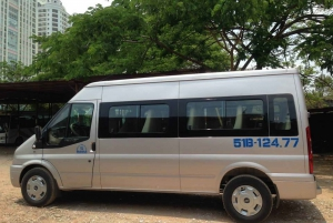 Ho Chi Minh City: Private Tour from Hiep Phuoc Port
