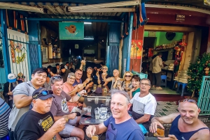 Ho Chi Minh City: Street Food and Sightseeing by Motorbike