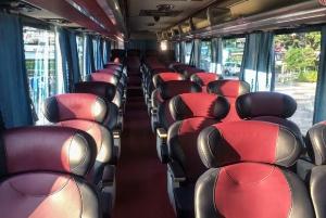 Ho Chi Minh City to Phnom Penh One-Way Bus Ticket