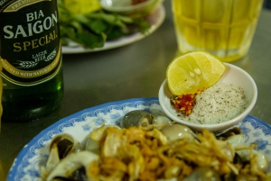 Ho Chi Minh: Foodie Tour by Motorbike
