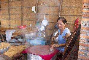Ho Chi Minh: Full-Day Trip to Cai Be Floating Market