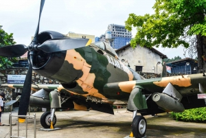 Ho Chi Minh: Half-day City Tour