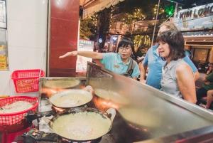 Ho Chi Minh: Saigon Local Nightlife With Rooftop Bar & Music
