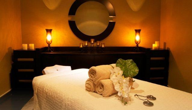 Ho Phan Spa & Massage