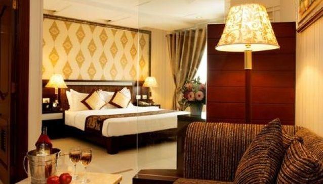Hoang Hai Long Hotel 1