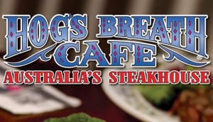 Hog's Breath Cafe - Australian Steakhouse