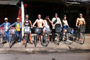 Hoi An: 5-Hour Countryside Sightseeing Bike Tour