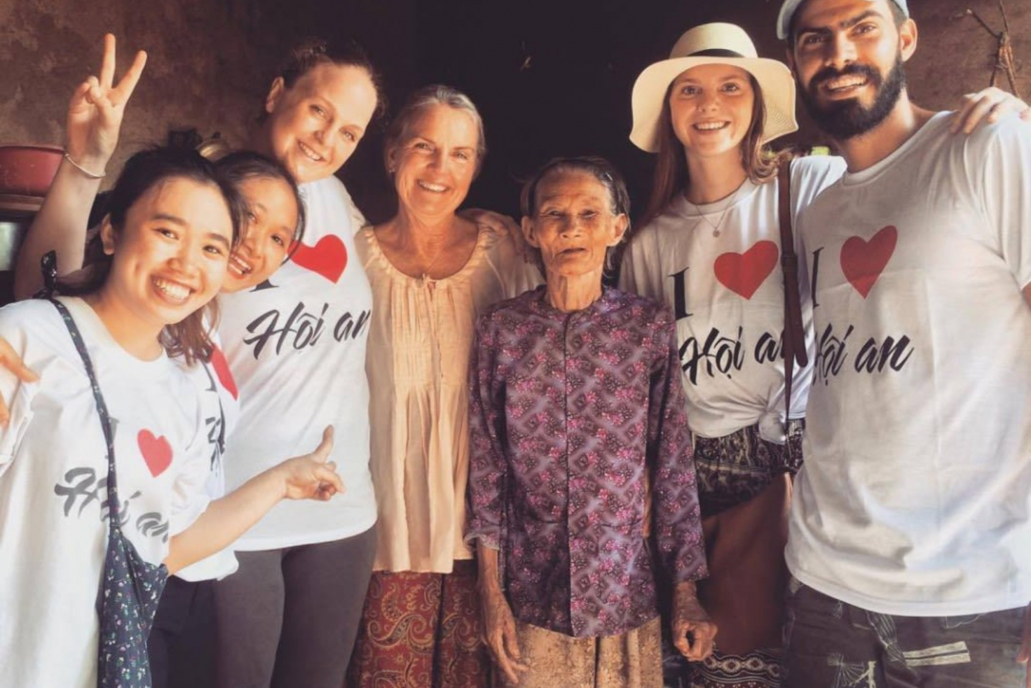 Hoi An: 5-hour Handicraft Tour By Scooter With Lady Biker