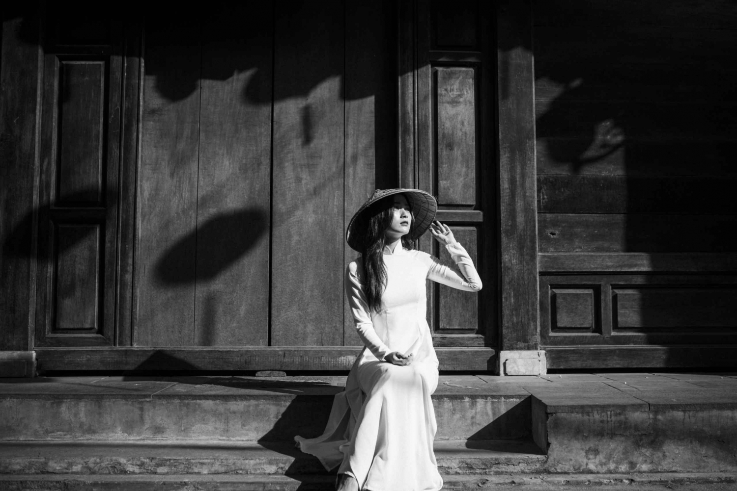Hoi An: Ao Dai Photography Tour