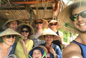Hoi An: Bike Tour to Kim Bong Carpentry Village