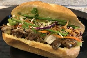 Hoi An: City and Food Tour