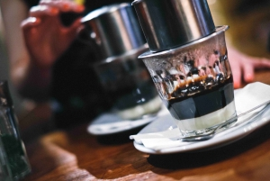 Hoi An Coffee Tasting and Old Town Discovering Tour