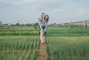 Hoi An Foodie Tour: Half-Day Local Foods Experience