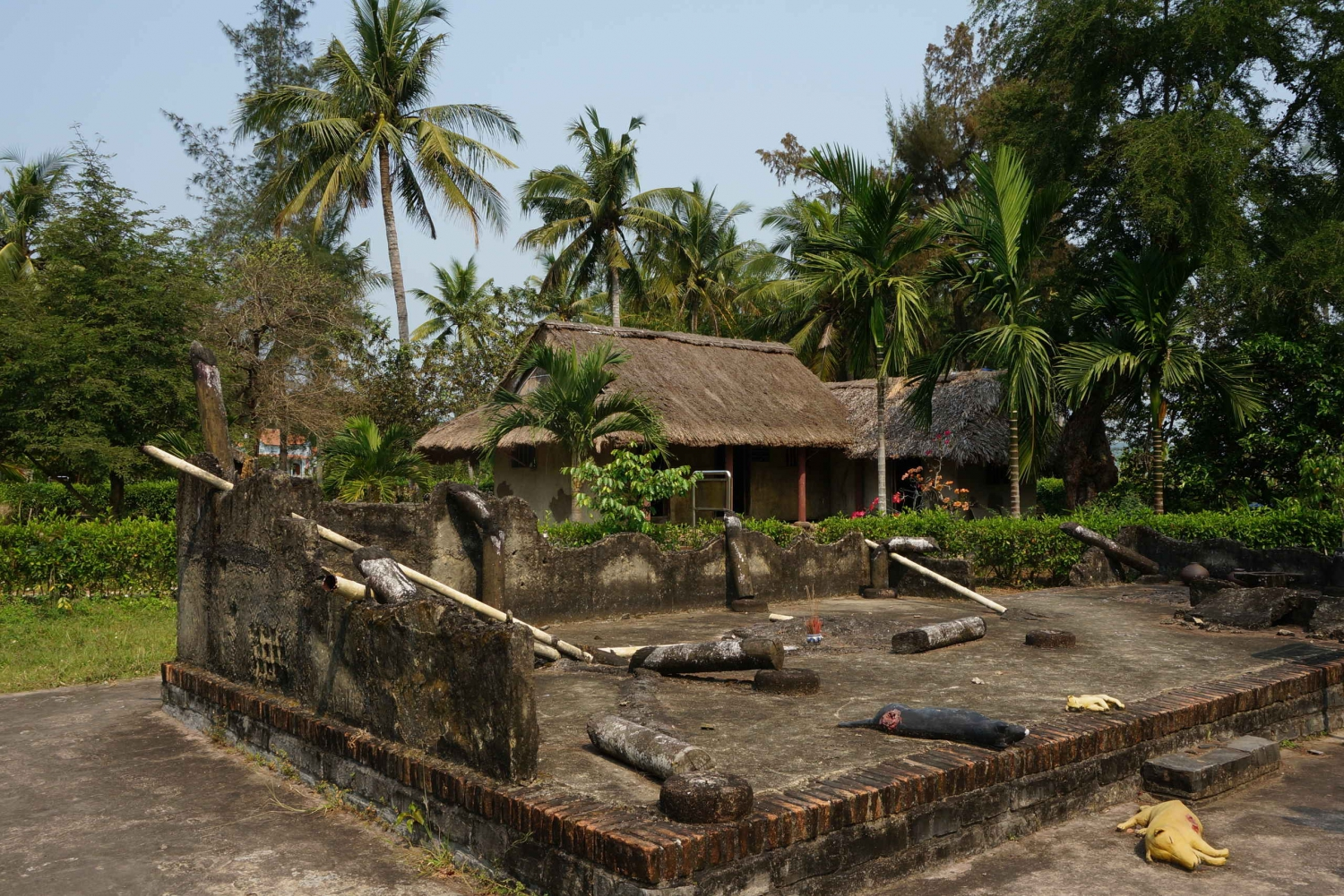 Hoi An: Full-Day My Lai Massacre Jeep Private Tour