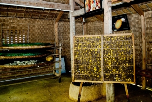 Hoi An: Half-Day Silk Tour with Lunch