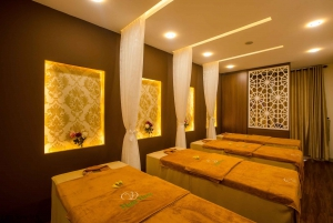 Hoi An: Luxury Spa Experience With Roundtrip Pickup Service