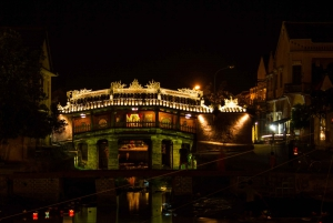 Hoi An: Mysterious Night from Da Nang