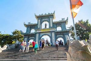 Hoi An: Small-Group Ba Na Hills and Golden Bridge Tour
