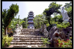 Hoi An to Hue: Private Car Sightseeing Tour