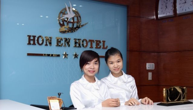 Hon En Hotel and Spa