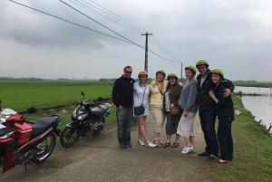 Hue: 4.5-Hour Countryside Motorbike Tour