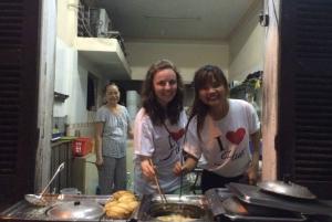 Hue: 5-Hour Street Food Tour by Motorbike