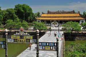 Hue City: Full-Day Tour From Hoi An