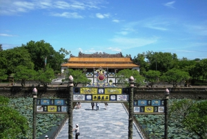 Hue City Full-Day Tour