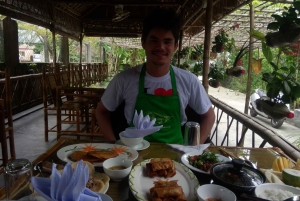 Hue Countryside Cooking Class Tour by Motorbike