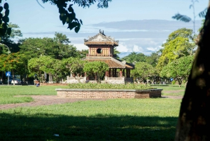 Hue Heritage Tour: Full Day from Hoi An