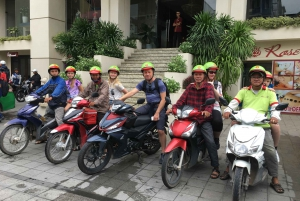 Hue: Private Motorbike Tour