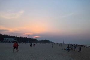 Hue: Private Round-Trip Transfer to Thuan An Beach