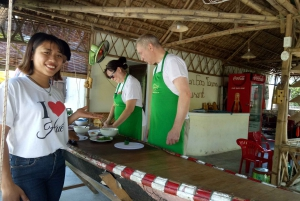 Hue: Royal Cake Cooking Class