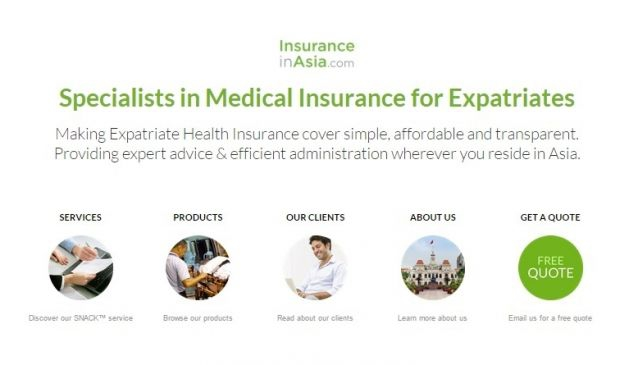 Insuranceinasia
