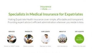 Insuranceinasia