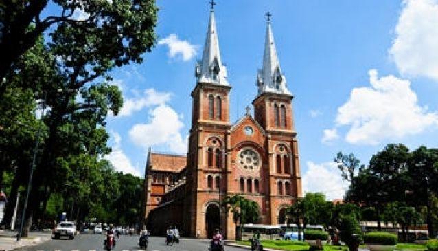 Interesting Saigon