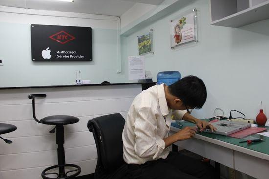 KTC Service in Vietnam | My Guide Vietnam