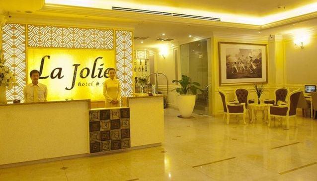 La Jolie Hotel