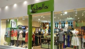 Labella Green Fashion