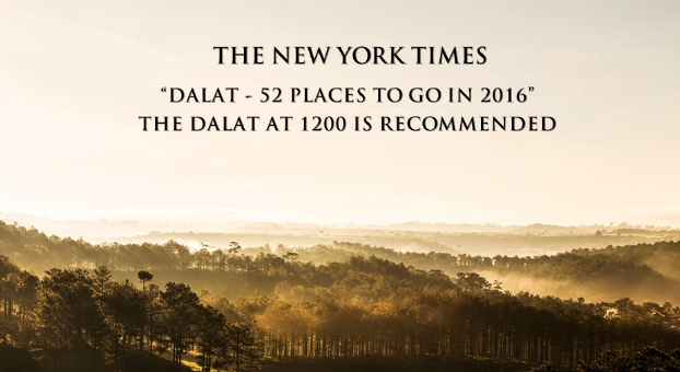 The Dalat at 1200