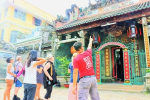 Lonely Planet Experiences: Ho Chi Minh Local Guided Tour